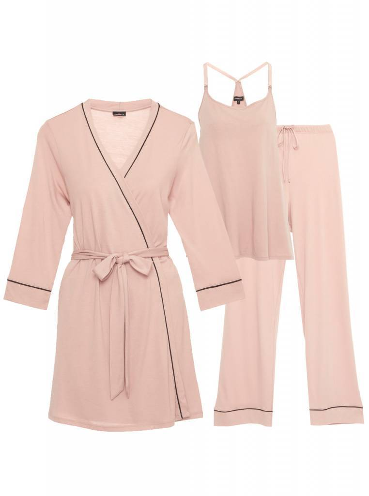 Get Cozy this Fall with NEW Cosabella PJ's!