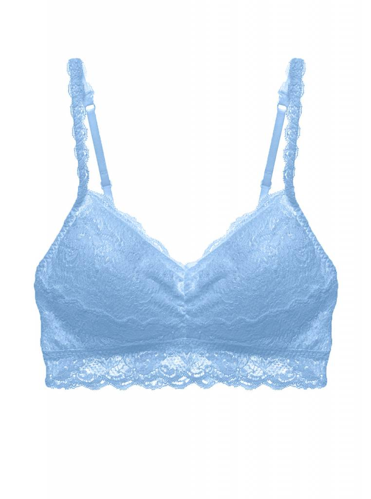 6f9b269ac01 NEVER SAY NEVER PADDED SWEETIE BRALETTE - ANGIE DAVIS