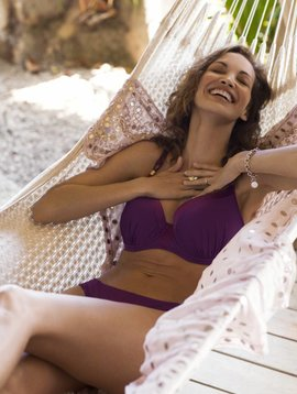 FANTASIE Rio Bueno Underwire Moulded Bikini Swim Top