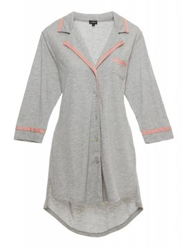 Cosabella BELLA SLEEP SHIRT