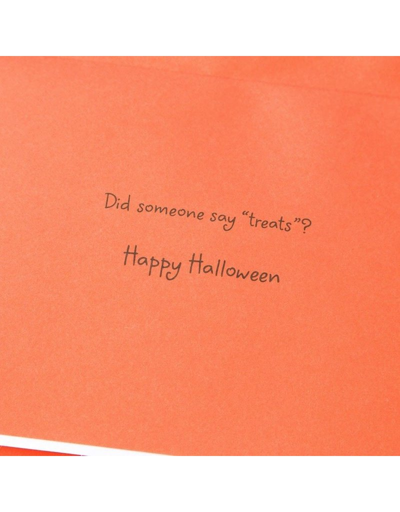 papyrus greetings halloween card chihuahuas in costume scary by papyrus - What To Say In A Halloween Card