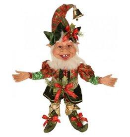 Mark Roberts Fairies Elves 51-41416 Christmas Tree Elf MD 16in