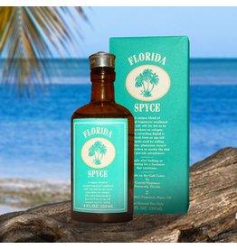 Florida Spyce Florida Spyce Coastal Fragrance 4 oz Florida Spice Cologne Aftershave