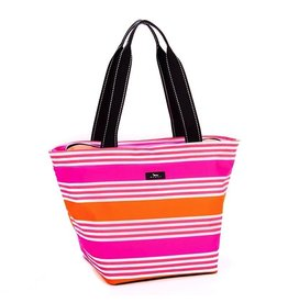 Scout Bags Daytripper Zippered Tote w Pocket 14624 Sunset Strip