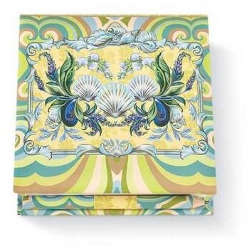 note pad and pencil set sea shell symphony memo pad set digs n gifts
