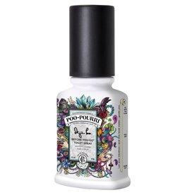 Poo-Pourri Before You Go Toilet Spray Deja Poo 2oz 100 Use
