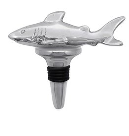 Mariposa Bottle Stopper 2053 Shark Bottle Stopper