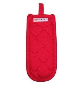 MUkitchen MUslip Cotton Handle Slip 6004-0906 Crimson