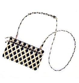 Scout Bags Bacall 23724 Diamond Ebony