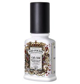 Poo-Pourri Before You Go Toilet Spray Call of the Wild 2oz 100 Use