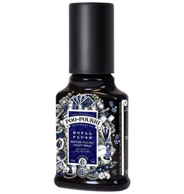 Poo-Pourri Before You Go Toilet Spray Royal Flush 2oz 100 Use