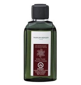 Parfum Berger Parfum Berger Diffuser Fragrance Refill 200ML 106036 Amber Powder