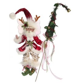 Mark Roberts Fairies 51-68570 Who Stole Christmas? Fairy Md 22 inch