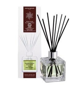 Lampe Berger Parfum Berger Cube Diffuser Bouquet 106006 Amber Powder