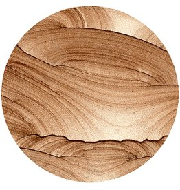 Thirstystone Set of 4 TS6 Cinnabar Coasters