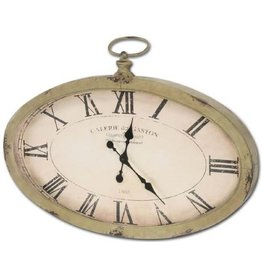 Mercana Wall Clock 63006 Abuelo Wall Clock 36x25