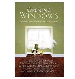 Opening Windows Spiritual Refreshment Walk w Christ