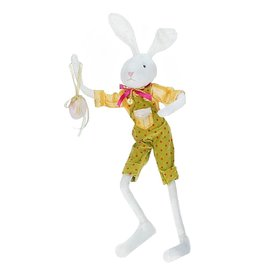 Mark Roberts Fairies Mark Roberts Bunnies Standing Bunny Boy 23 inch 51-41952-B