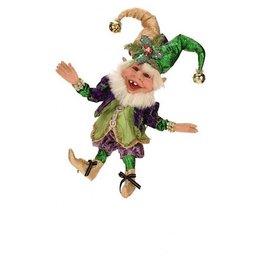 Mark Roberts Fairies Elves 51-52906 Joyous Elf Md 17.5 inch