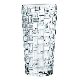 Nachtmann Nachtmann Bossa Nova Dancing Stars Crystal Long Drink Glass Set of 4