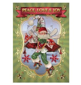 Mark Roberts Christmas Decorations Boxed Cards Spirit Christmas Fairy