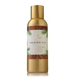 Thymes Frasier Fir Home Fragrance Mist Holiday Room Mist