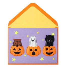 Papyrus Greetings Halloween Card by Papyrus Cards Halloween Costumes for Your Fingers