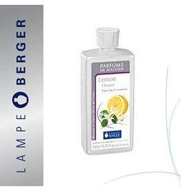 Lampe Berger Oil Liquid Home Fragrance Liter Lemon Flower