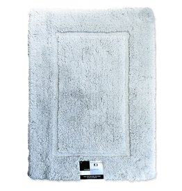 Home Source International Cotton Non-Slip Bath Rug 24 x 34 in Home Source International