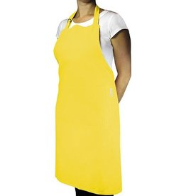 MUkitchen Cotton Twill Chef Apron - Chiffon