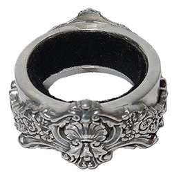 Royal Selangor Pewter Wine Bottle Drip Ring 014654R