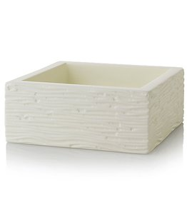 Thymes Frasier Fir Ceramic Soap Dish