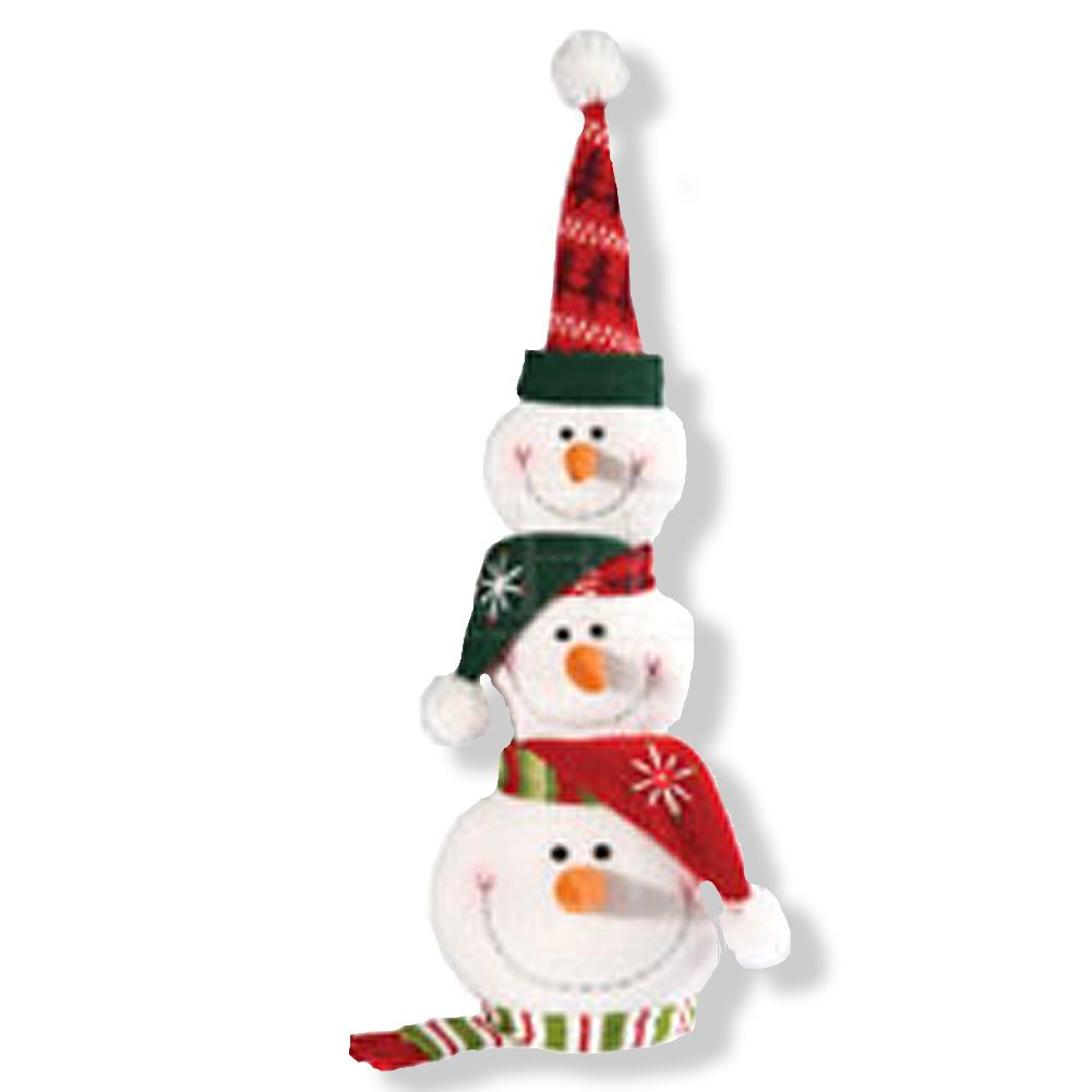 Musical Dancing Snowman Tree FGS70430 Animated Christmas - Digs N Gifts