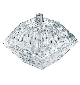 Nachtmann Bossa Nova Dancing Stars Crystal Decorative Box