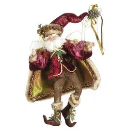 Mark Roberts Fairies 51-42472 Northpole Forest Fairy LG 18 inch