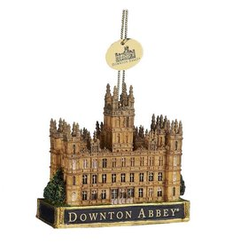 Kurt Adler Downton Abbey Castle Christmas Ornament DA2132 Kurt Adler