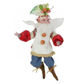 Mark Roberts Fairies 51-41872 Barbeque Fairy Sm 10 inch