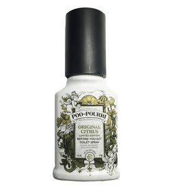 Poo-Pourri Before You Go Toilet Spray Original Citrus 2oz 100 Use
