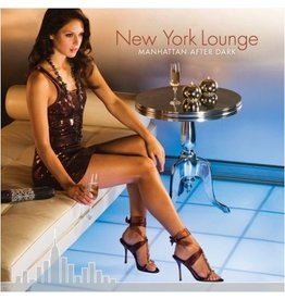 Sugo Music New York Lounge: Manhattan After Dark CD