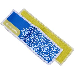 TECH Candy Micro Fiber Bookmark Screen Cloth Bordeaux Blue Green Apple