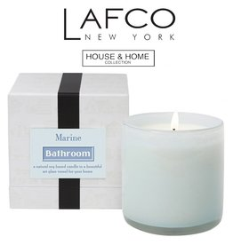 LAFCO Candles Marine Bathroom House and Home Candle 16 oz