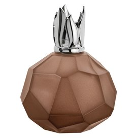 Lampe Berger Fragrance Lamp 114381 Cristal Marron 595ml by Lampe Berger