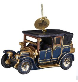 Kurt Adler Downton Abbey Car Christmas Ornament DA2131 Kurt Adler