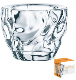 Nachtmann Glacier Crystal Votive Holder