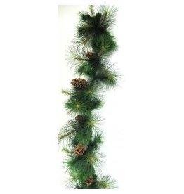Winward Christmas Decoartion Garland Sugar Pine Garland