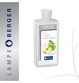 Lampe Berger Oil Liquid Fragrance 500ml 415009 Green Apple