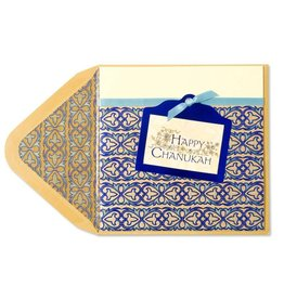 Papyrus Greetings Happy Chanukah Greeting Card by Papyrus
