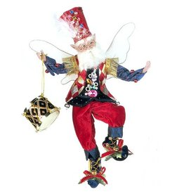 Mark Roberts Fairies 51-42466 Little Drummer Boy Fairy LG 21.5 inch