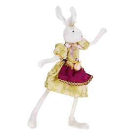 Mark Roberts Fairies Bunnies Standing Bunny Girl 23 inch 51-41950-A