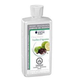 Lampe Berger Oil Liquid Fragrance 500ml 415269 Citrus Leaves